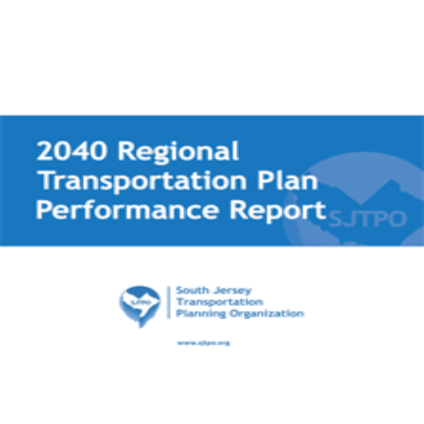 Draft of Performance Report to 2040 Regional Transportation Plan Available for Review